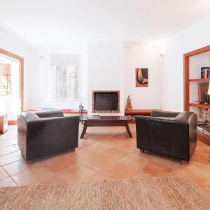 Hotel Pictures: 7eptember - Casa Roca, Sauzal