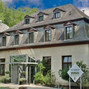Hotel Pictures: Haus Hohenstein, Witten