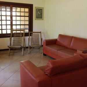 Hotel Pictures: Casa Evandro, Camburi