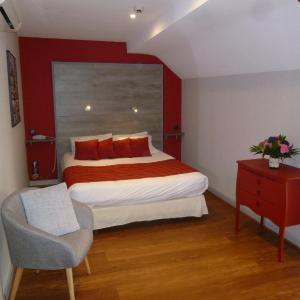 Hotel Pictures: Auberge de la Terrasse, Villersexel