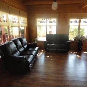Hotel Pictures: Motel San Isidro, Villarrubio