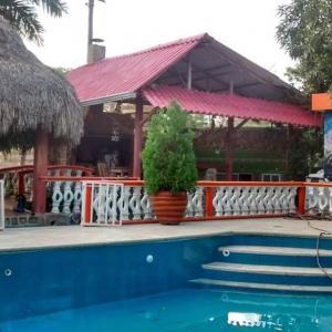 Hotel Pictures: Villa Torres Casa Vacacional Santa Veronica, Santa Veronica