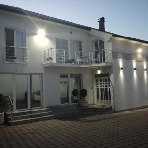 Fotografie hotelů: Apartment monte, Bijeljina