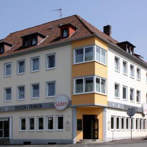 Hotelbilleder: Südhotel, Paderborn