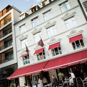 Hotel Pictures: Ferdinand Hotel – Bar – Restaurant, Arhus