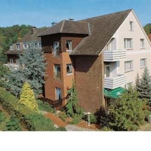 Hotel Pictures: Frühstücks-Pension Haus Wernemann, Bad Rothenfelde