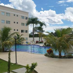 Hotel Pictures: Encontro das Aguas Thermas Resort, Caldas Novas