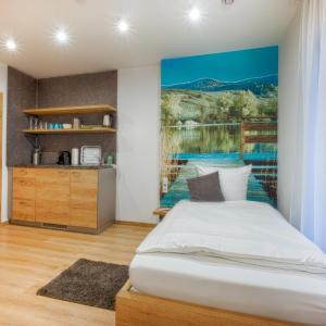 Hotelbilleder: Pension Breitenauer See, Hößlinsülz