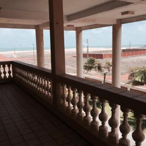 Hotel Pictures: Apartamento Praia do presídio, Jacaúna