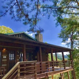 Hotellbilder: Hawkeye View - 219 Cabin, Sevierville