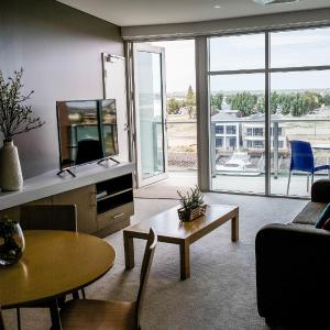 Foto Hotel: Ocean View Luxury Apartment & Suite, Wallaroo