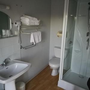 Hotel Pictures: Hotel Monastere Et Terminus, La Chaise-Dieu