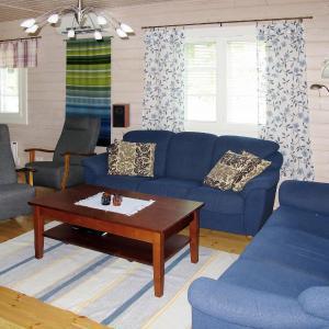 Hotel Pictures: Ferienhaus Saimaa Seenplatte 060S, Heinävesi