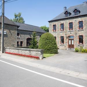 Fotos do Hotel: Hotel Saint-Martin, Bovigny
