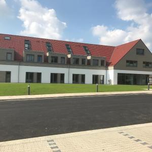 Hotelbilleder: Hotel Weinhaus Möhle, Bad Oeynhausen