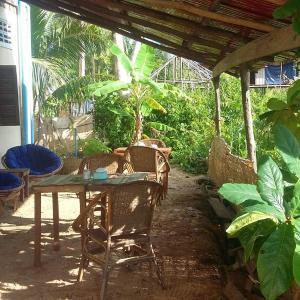 Foto Hotel: Seapony Bungalow, Koh Rong Sanloem