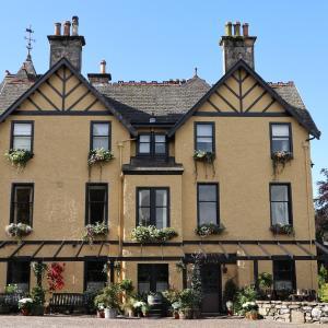 Hotel Pictures: Craigellachie Hotel of Speyside, Craigellachie
