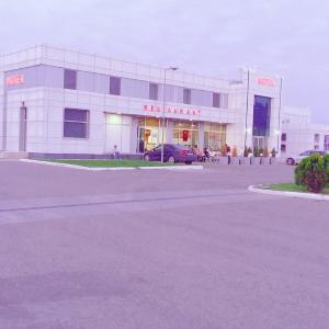 Φωτογραφίες: Socar Motel, Rustavi