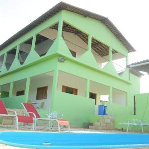 Hotel Pictures: Paraíso em Baia Formosa, Baía Formosa