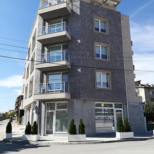 Hotellikuvia: Astoria Aparthotel, Hisarya