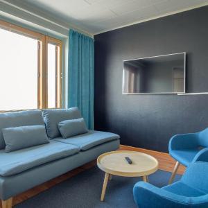 Hotel Pictures: Hotel Kultahippu, Ivalo
