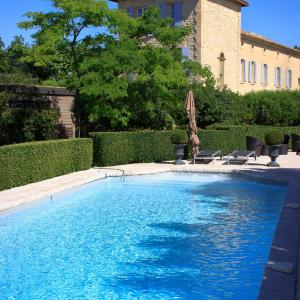 Hotel Pictures: Gite des Carmes and Spa, Le Thor