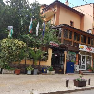 Fotos de l'hotel: Hotel Rai, Stara Zagora