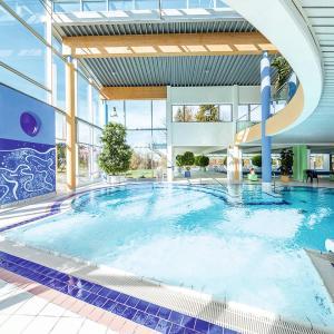 Hotel Pictures: Ferienclub Maierhöfen 101W, Maierhöfen