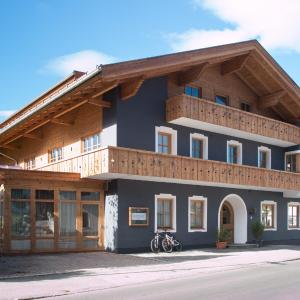 Hotellbilder: Mellow Mountain Hostel, Ehrwald