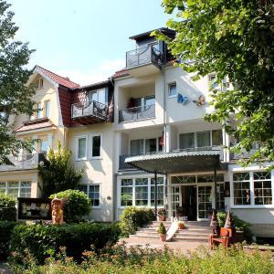Hotel Pictures: Parkhotel Weber-Müller, Bad Lauterberg