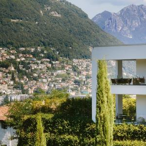 Hotel Pictures: The View Lugano Residence, Paradiso