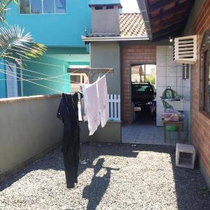Hotel Pictures: Casa Na Prainha, São Francisco do Sul, Sambaqui