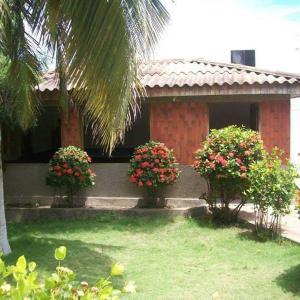 Hotel Pictures: Villa Mexicana Casa Vacacional, Santa Veronica