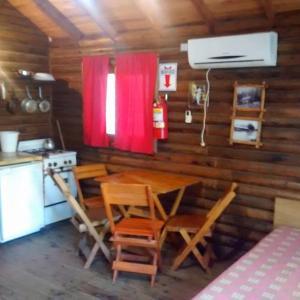 Zdjęcia hotelu: Cabanas Espera 502, Tigre
