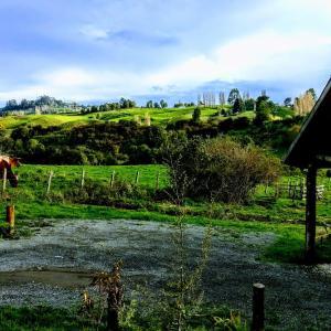 Фотографии отеля: Cabaña Chiloe Peumayen, Кастро