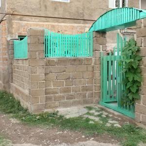 Фотографии отеля: Teghenik Guesthouse, K'arashamb
