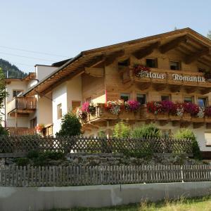 Hotellikuvia: Haus Romantik, Gerlos
