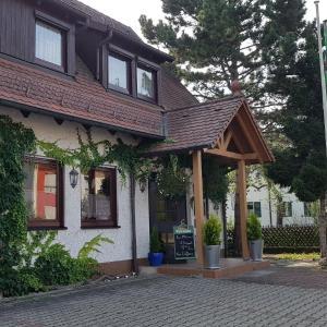 Hotel Pictures: Frankenstube-Winkelhaid, Winkelhaid