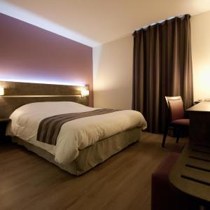 Hotel Pictures: Brit Hotel Confort Saint-Dizier, Saint-Dizier