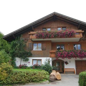 Fotos del hotel: Haus Schneider, Andelsbuch