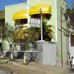Hotel Pictures: Rio Hotel, Valença