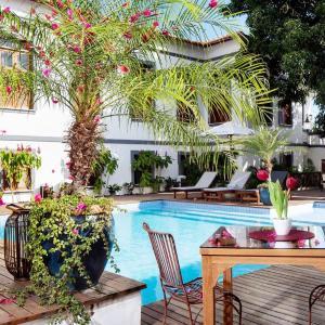 Hotel Pictures: Casa de St. Antônio Hotel Boutique, Parnaíba