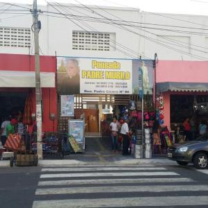 Hotel Pictures: Pousada Monsenhor Murilo, Juazeiro do Norte