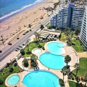 Hotelfoto's: Departamento Jardín del Mar, Coquimbo