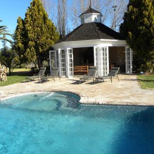 Фотографии отеля: Villa Concuna 乡村别墅, San José de Tango