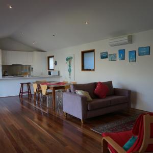 Fotografie hotelů: Banksia Blue, Point Lonsdale