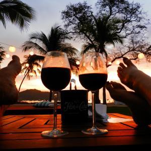 Hotelfoto's: Costa Rica Seaside condo, Coco