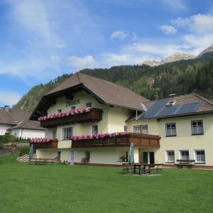 Fotos do Hotel: Gästehaus Marianne Baier, Zederhaus