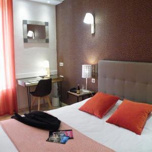 Hotel Pictures: Le Grand Hôtel, Roanne