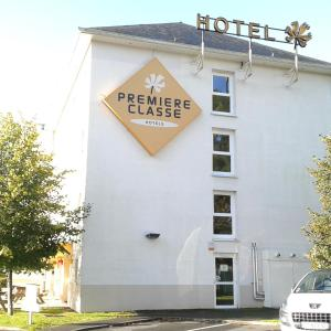 Hotel Pictures: Premiere Classe Bayeux, Bayeux